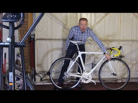 Retro bike - Lemond Chambery -  revealed & reviewed vs. Canyon Aeroad