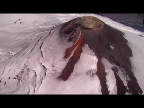 Chile: Laboratorio natural. Volcanes y el observatorio ALMA