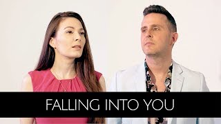 Falling Into You (Bridges of Madison County) - Kelly Mathieson and Michael Thomas Freeman