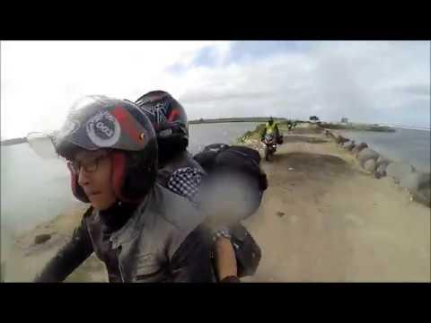 Touring Adventure Jawa Bali // PANDAWA EXPEDITION (riding mengenal persaudaraan di nusantara)