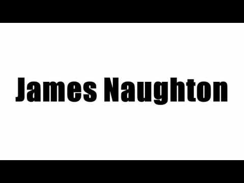 James Naughton