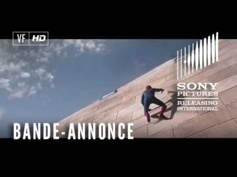 Spider-Man : Homecoming - Bande-annonce version longue - VF