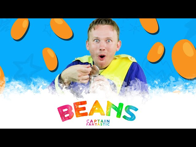 BEANS! - Music Video