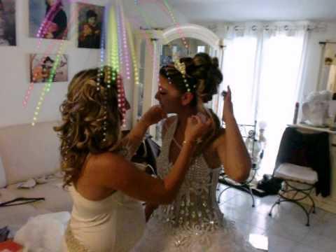 mariage voyageur betty et jordan 21 mai 2011 - Mariage Gitan Voyageur