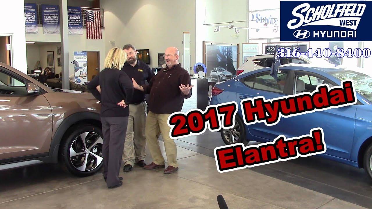 2016 Wichita Women S Fair Part 2 Bill Stout At Scholfield Hyundai