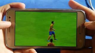 vuclip Galaxy J5 GamePlay FIFA16