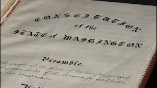 Teach With TVW: The Washington State Constitution
