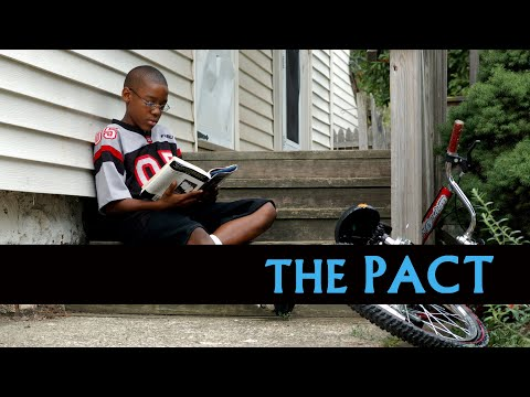 The Pact (Trailer) - YouTube