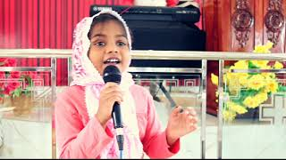 Yesuve Enaku Endru Yarume illa |  Adeline Jashy | tamil christian song 2019