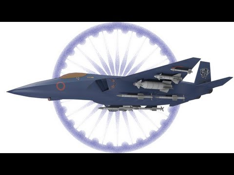 India's 5th Generation AMCA (Advanced Medium Combat Aircraft)