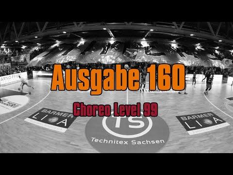 NINERS360 Ausgabe 160 - Choreo Game Level 99 | NINERS Chemnitz Vs. Science City Jena - 90:78