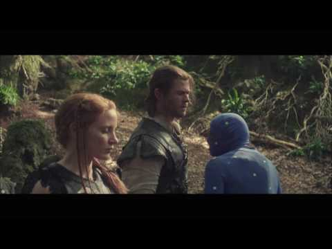 The Huntsman: Winter's War - Gag Reel - Own It 8/23 On Blu-ray