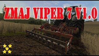 "[""Mod Vorstellung Farming Simulator Ls17:ZMAJ VIPER 7"", ""Mod Vorstellung Farming Simulator Ls17:ZMAJ"", ""VIPER"", ""ZMAJ""]"