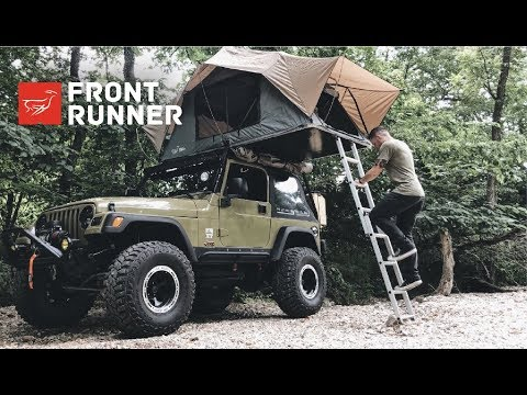 overland-jeep-wrangler-tj---front-runner-roof-top-tent-install