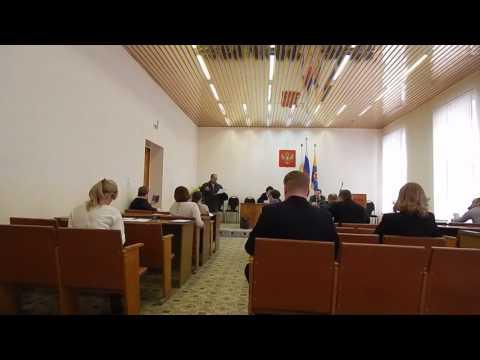 Омутнинск. Житель задал вопросы районной думе