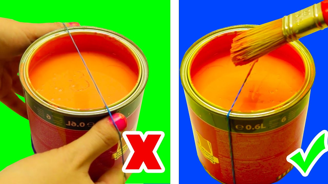 17 BRILLIANT DIYS AND LIFE HACKS TO SAVE YOUR MONEY