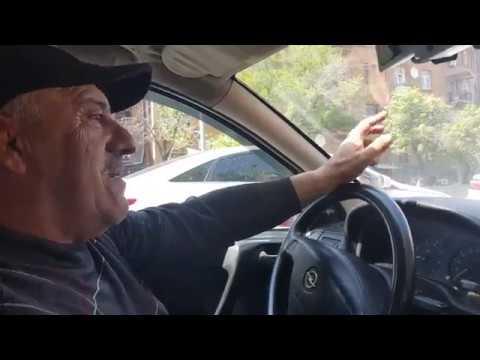 Vlog/Искали улицу Закян/Жаркий день в Ереване/наш Гаруш