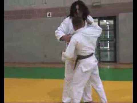 Teenager aims for judo success