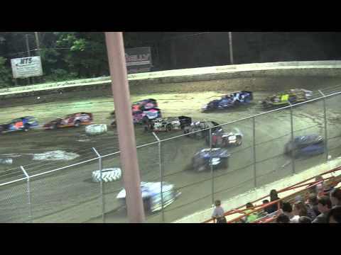 Modified Feature | Highland Speedway | 5.16.15