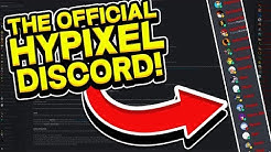 The Official Hypixel Discord Server!