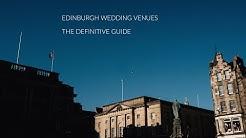Edinburgh Wedding Venues Guide