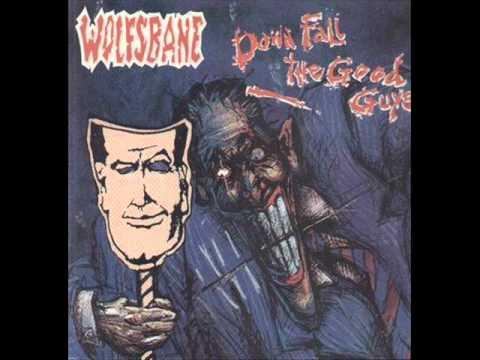 Wolfsbane - The Loveless