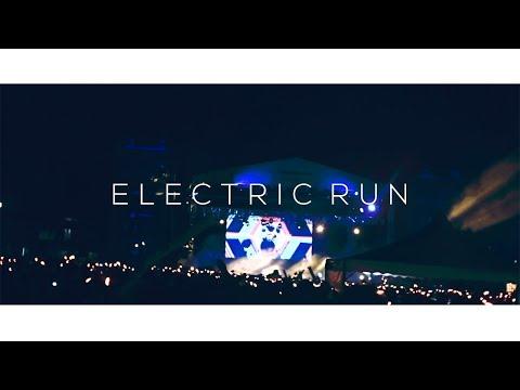 Malaysia Electric Run ( 2017 )  - SILENTO IS HERE !!