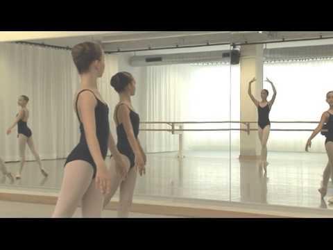 Portrait Tanz Akademie Zürich