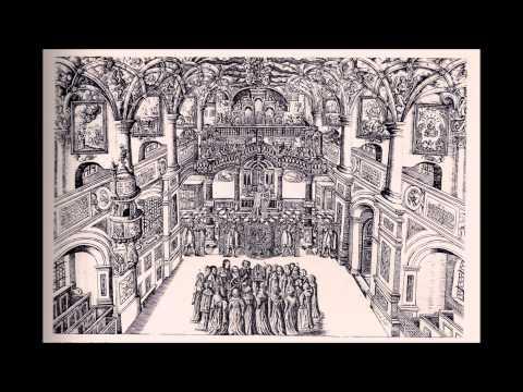 """Psalm 116: """"Das ist mir lieb"""" à 5 (SWV 51) by Heinrich Schütz"""