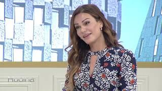 Rudina - Linda Rei: Jeta ne Tirane dhe marredhenia me biznesmenin nga Zvicra! (25 shtator 2017)
