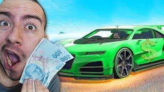 $30,000,000,00 PARA HARCAMAK (GTA 5 ONLİNE)