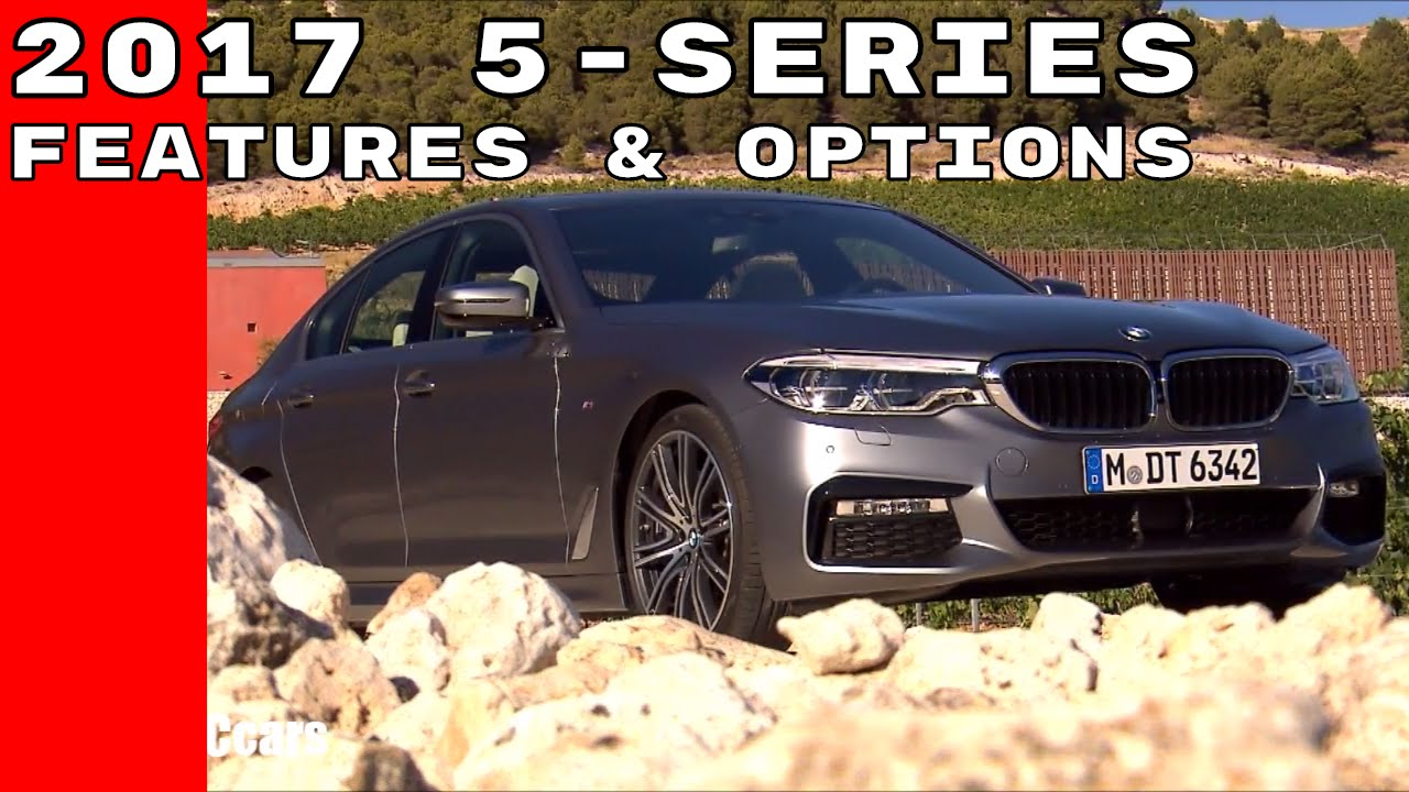 BMW Series Features And Options YouTube - Bmw 3 series features