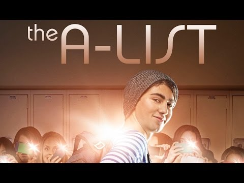 The AList    Alyson Stoner, Hudson Thames, & Hal Sparks HD
