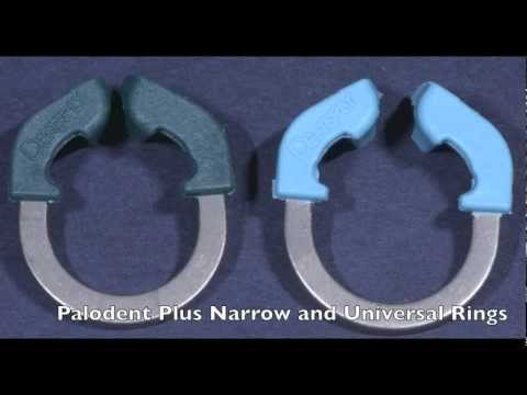 Palodent Plus Sectional Matrix System Sdr Mov Youtube