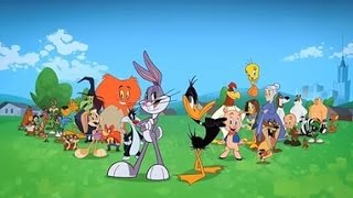 Шоу Луни Тюнз 2 серия 1 сезон/Looney Tunes Show 2 series 1 season