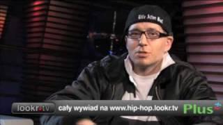 Pjus z 2cztery7: co jest siłą, co słabością polskiego  hip-hopu