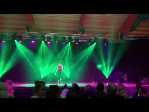 Ungd.show - Euphoria