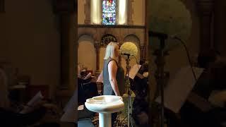 Ag Críost an Síol by Maria YouTube Thumbnail