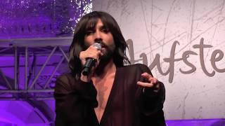 Conchita & Grazer Philharmoniker - Purple Rain - Aufsteirern