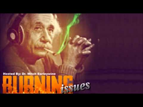 Burning Issues with Dustin Pardini | Adolescent Marijuana Use and Academic Performance