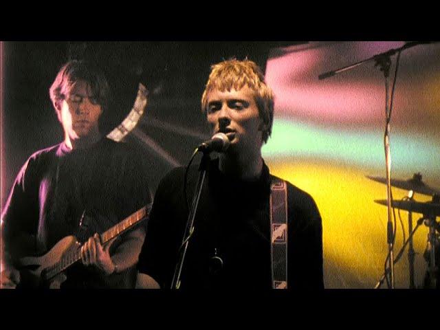 Radiohead - Creep