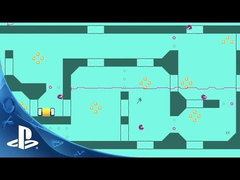 N++ Launch Trailer