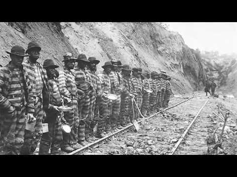 Prison Labor = Modern Day Slavery?