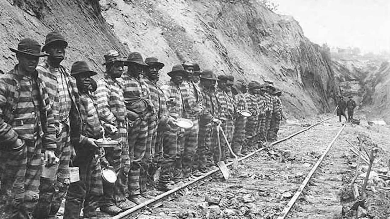 prison labor The birth of the florida prison system — unlike most in the us — came after the civil war in 1868 shortly after, the state legislature arranged to offset the new prison's expenses with the returns of the labor of its prisoners, according to one dies, get another: convict leasing in the american south.