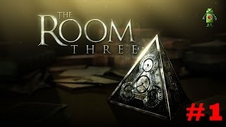 The Room Three (iOS/Android) Gameplay Walkthrough - Part 1