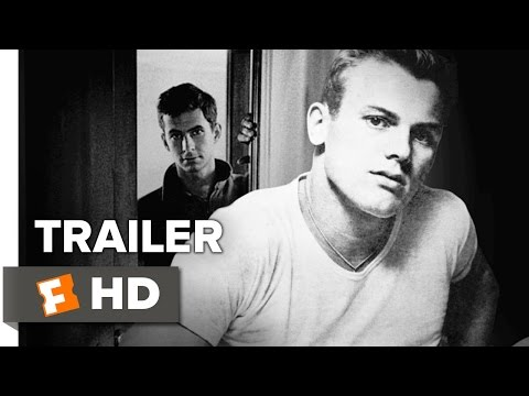 Tab Hunter Confidential Official Trailer 1 (2015) - Tab Hunter Documentary HD