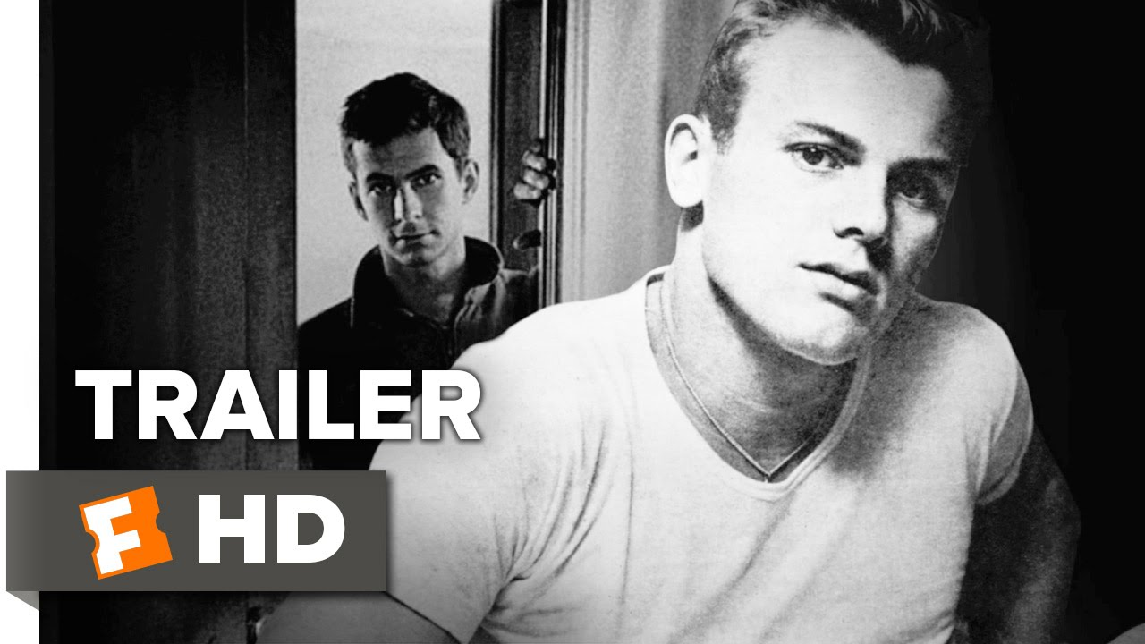 tab hunter confidential trailer