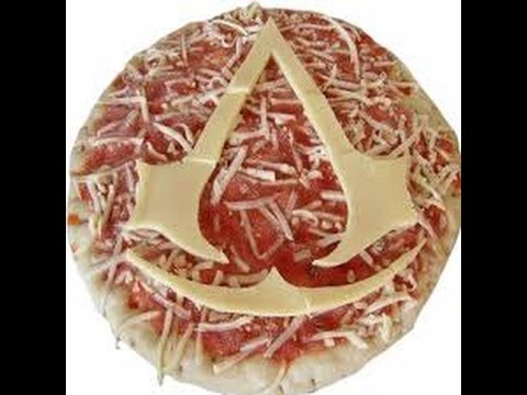 stefek pizza assasin