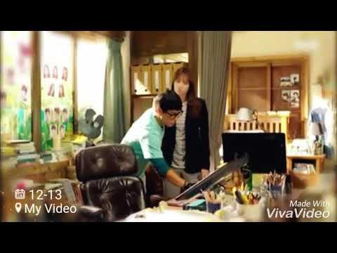 Teri ore Hindi song Korean mix w two worlds