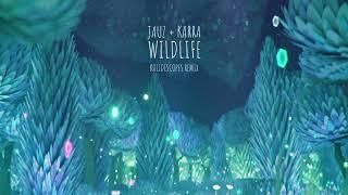 Play Wildlife (KOLIDESCOPES Remix)
